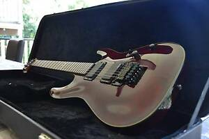 Schecter Diamond Series - Damien FR Electric Guitar Karana Downs Brisbane North West Preview