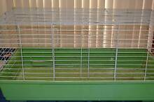 Guinea Pig Cage (~500x1000x405) Large Hygenic Style Deception Bay Caboolture Area Preview