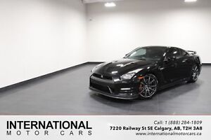 2013 Nissan GT-R BLOWOUT PRICING!