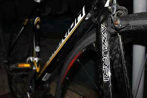 Merida Ride 93 small/medium with carbon forks Bethania Logan Area Preview