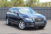 MY10 Audi Q5 TFSi Wagon North Brighton Holdfast Bay Preview
