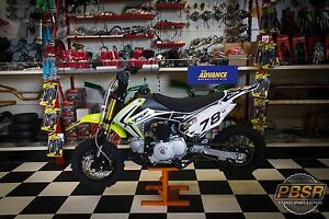 PBSR 50cc Dirt Bike Chinese Pit Bike BRAND NEW Morayfield Caboolture Area Preview
