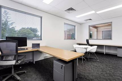 Co-working Space Perth -  CoWork Perth