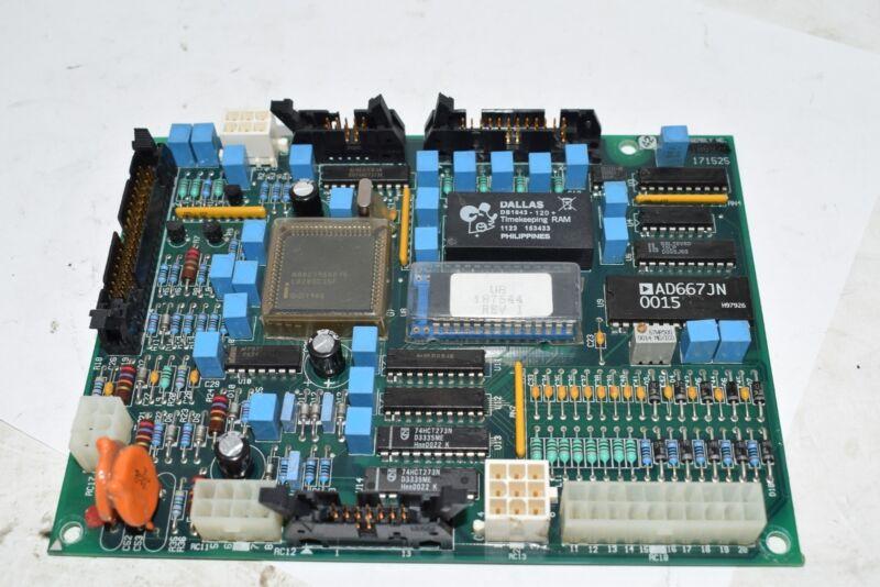 Miller Electric - 171525 - CIRCUIT CARD ASSY, CONTROL PCB Board Module 186924