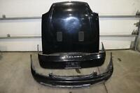 1997-2001 Honda Prelude Front & Rear Bumpers with Hood BB6 BB7 8