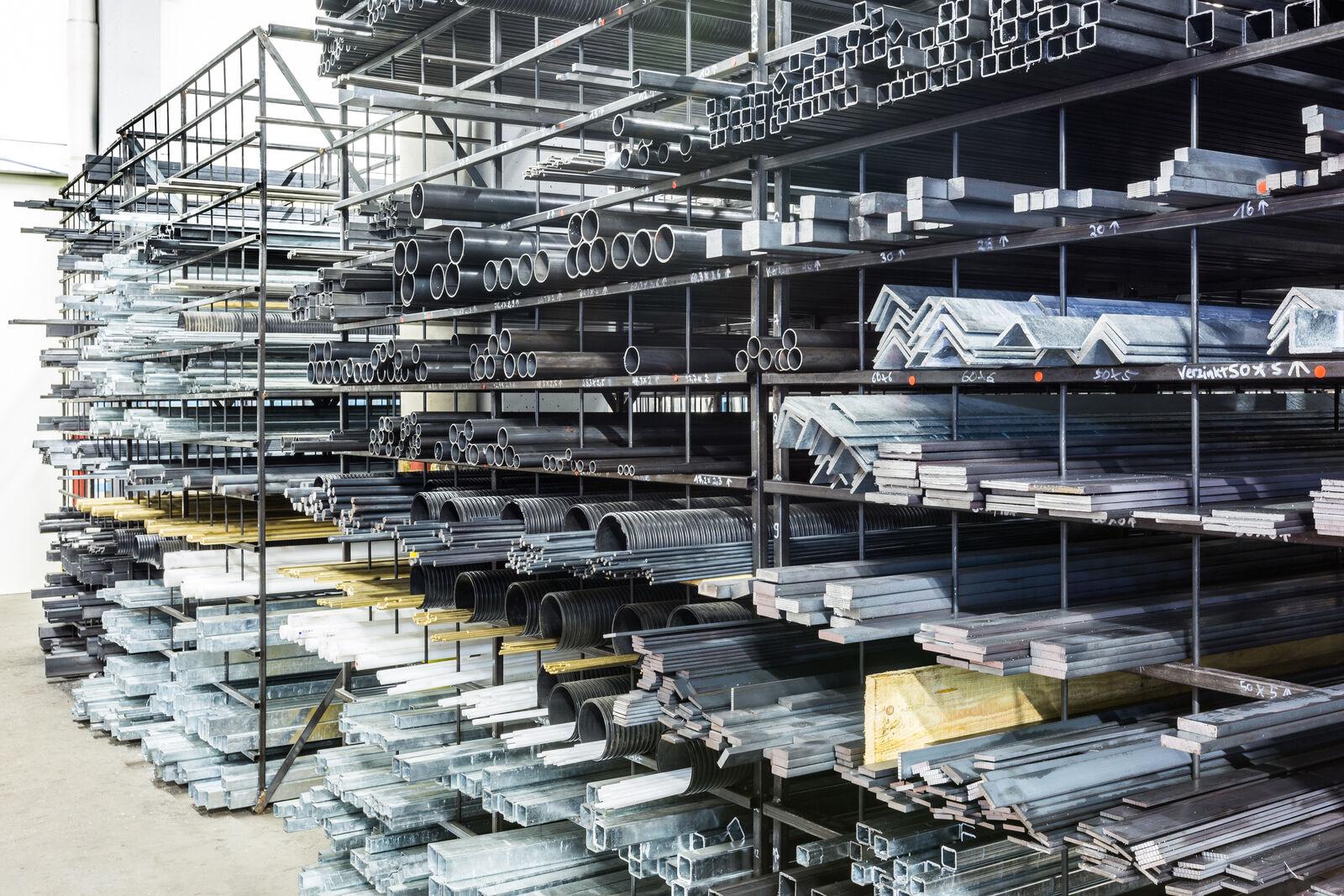 B&T Metall und Kunststoffhandel