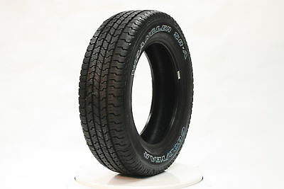 4 New Goodyear Wrangler Sr-a  - P275/60r20 Tires 60r 20 2756020