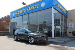 2009 Audi A3 2.0T | QUATTRO | PANORAMIC ROOF | LEATHER | EVERYO