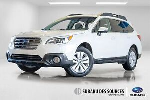 2017 Subaru Outback 2.5i Touring Toit ouvrant Mag Cam.recul