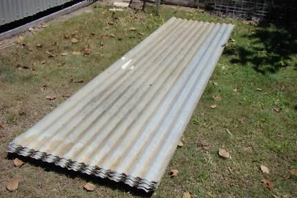 Corrugated Iron Childers Bundaberg Surrounds Preview