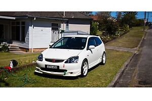 2002 Honda Civic Type R ep3R Newcastle Newcastle Area Preview