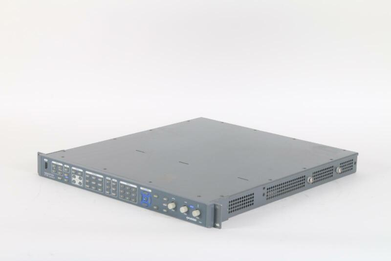 Harris VTM-4100 PKG Videotek VTM Series VTM-A3-OPT 5 Waveform / Vector
