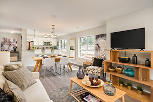 Condo-style Luxury Apartments, Come for a Tour Today!