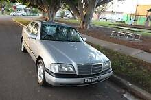 1997 Mercedes-Benz C180 Sedan Mayfield West Newcastle Area Preview