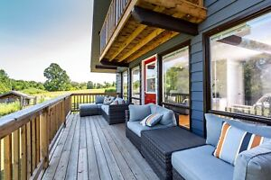 Calabogie cottage Available Aug 27-Sept 3; Sept & Winter