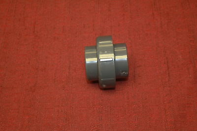 Spears 8098-015 1-12 Pvc Epdm Fpt Union 2000 Series New