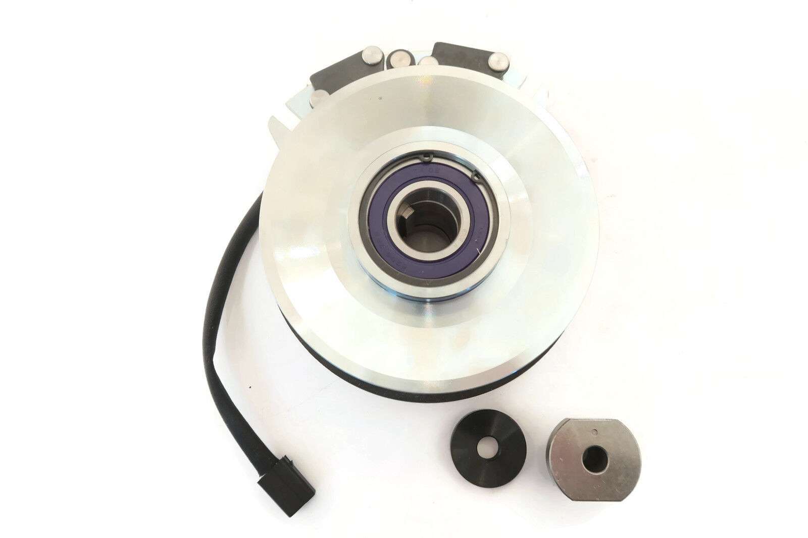 Upgraded Bearings Replaces Warner 5218-6 Cub Cadet PTO Clutch 917-3403 717-3403