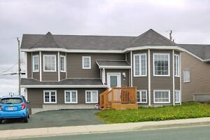 Available July 1st- Large home for Rent- Kenmount Terrace