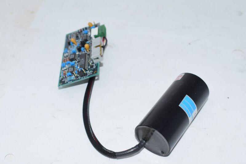 Ultratech Stepper 03-20-02567-01 Photomultiplier Amplifier HAMAMATSU C956-04 Soc