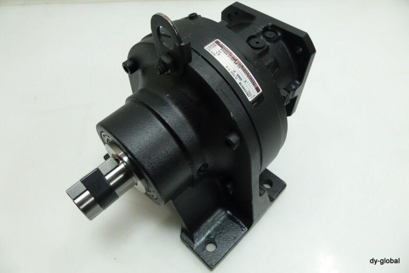 Sumitomo Cyclo Drive Korea CNHX-6120-8P-11 GEAR HEAD 1.5KW servo Motor 11:1 @34