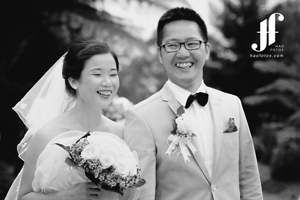 Hao Wedding fotos - Natural, timeless, creative - from $1600