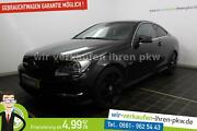 Mercedes-Benz C-Klasse Coupe C 250 CGI AMG BlueEffic.
