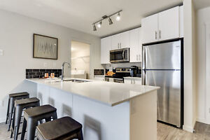 NEW 2BR 2BATH NW Crystallina Suites | Pet Friendly & UG Parking
