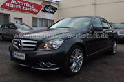 Mercedes-Benz C-Klasse Lim. C 180 CDI BlueEfficiency
