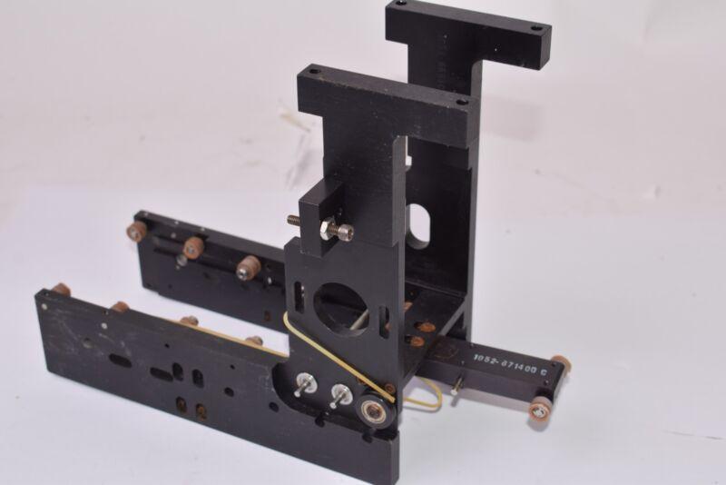 Ultratech Stepper, UTS Model: 1052-671400 C, Arm Fixture