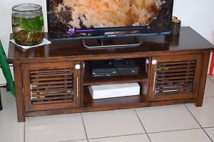 LEAVING COUNTRY SALE - TV Stand + Matching Coffee Table West End Brisbane South West Preview
