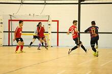 Mixed Futsal Teams Wanted @ Box Hill (Tuesdays) Box Hill Whitehorse Area Preview