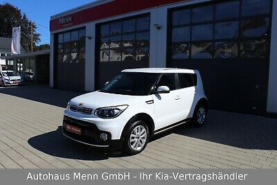 Kia Soul 1.6 GDI Dream Team Navi