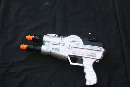 Gun Toys Australia Toy Gun And Sabre