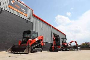 5.5,6.0 AND 8 TONNE EXCAVATOR DRY HIRE $1300 WEEK INCL GST Campbelltown Campbelltown Area Preview