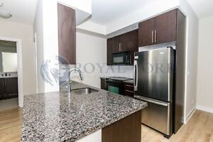 2 BED | 2 BATH LUXURIOUS CONDO FOR RENT @ TORONTO | SHERBOURNE