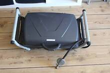 Portable Gas BBQ for quick sale Homebush West Strathfield Area Preview
