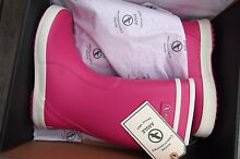 AIGLE kids gumboots different sizes & colours available Ormond Glen Eira Area Preview