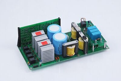 Hoya Conbio Medlite C4 Laser High Power Pcb Control Trigger Board 505-8300