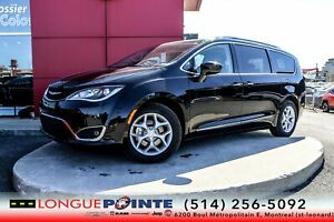 2018 Chrysler Pacifica TOURING L PLUS + TOIT PANORAMIQUE + CAR P