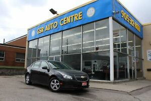 2013 Chevrolet Cruze 1LT | MANUAL | POWER WINDOWS | XM RADIO | E