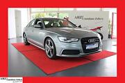 Audi A6 Lim. 3.0 TDI 2X S Line Air Suspension