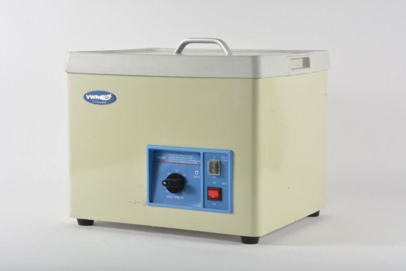 VWR B5500A-MTH Ultrasonic Cleaner