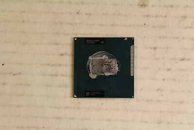 Intel i5-3320M Dual Core 2.60GHz 3MB Socket G2 Mobile CPU Processor SR0MX