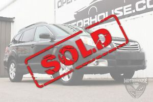 2010 Subaru Outback 3.6 R Limited Package ***SOLD***