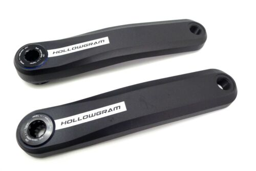 2021 Cannondale Hollowgram 170mm Left & Right Crank Arms