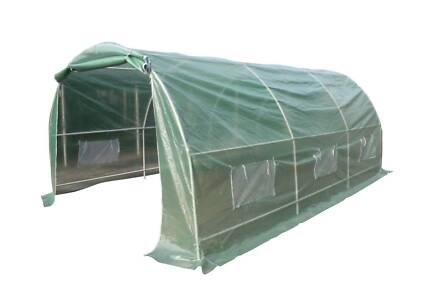 Garden Greenhouse Shed 5 x 3m
