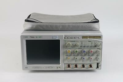 Agilent Infiniium 54832d Mixed Signal Digital Oscilloscope W Option 006