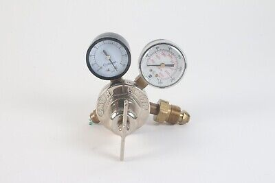 Smith 30-150-580 Argon And Nitrogen Flowmeter Regulator