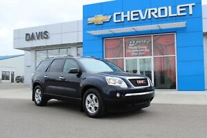 2012 GMC Acadia SLE SEATS 8, GREAT FAMILY VEHICLE