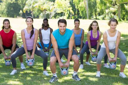 Fit Start Boot Camp